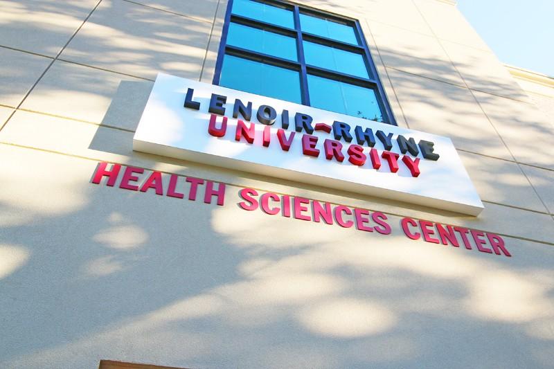 Lenoir Rhyne University Center For Graduate Studies Noma The